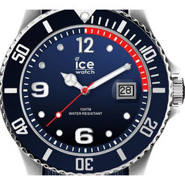 ICE-Watch Ice Steel Silikon 44 mm 015774