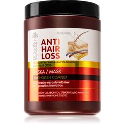 Dr. Santé Anti Hair Loss Maske zur Unterstützung des Haarwachstums 1000 ml