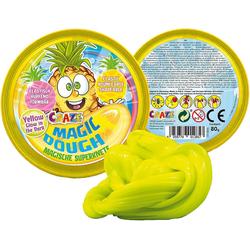 CRAZE Knete Magic Dough - Ananas