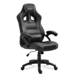 Ultra bequemer Gaming Stuhl HZ-Force 4.2 Grau