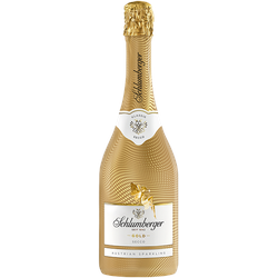 Schlumberger Gold Secco
