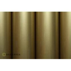 Oracover 40-092-010 Bespannfolie Easycoat (L x B) 10m x 60cm Gold