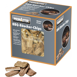 Primaster Räucher-Chips Whisky 600 g