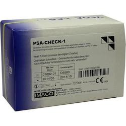 PSA Check 1 Test 5 St