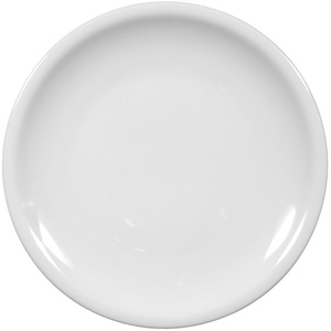 Seltmann Weiden COMPACT weiß uni Speiseteller 25 cm 6 Stück