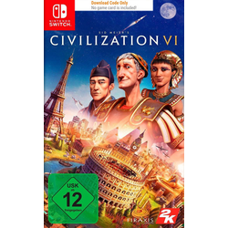 Civilization 6 - Switch-KEY