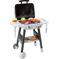 Smoby Barbecue-Grill Plancha 24497