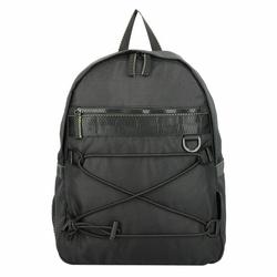 Tom Tailor Jon Backpack 40 cm Laptopfach black