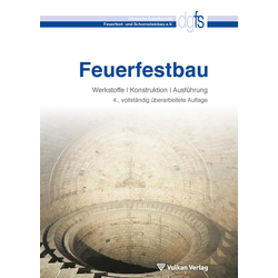 Feuerfestbau: eBook von