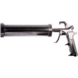 Aerotec Druckluft-Kartuschenpistole 1/4  (6.3 mm) 6.3 bar