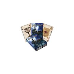 Harry Potter Spiel, Kartenspiel Harry Potter