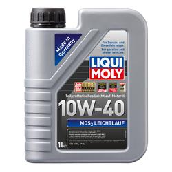 MoS2 Leichtlauf 10W-40 1 l