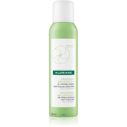 Klorane Hygiene et Soins du Corps Deodorant Spray 24h 125 ml
