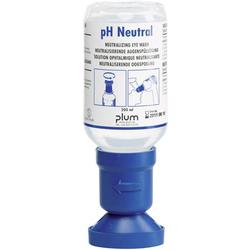 PLUM BR 315 010 Neutralisierende Augenspülflasche  pH Neutral  200ml