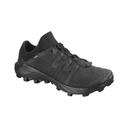 Salomon - Cross /Pro Black/Black/Black - Trailschuhe - Größe: 7 UK