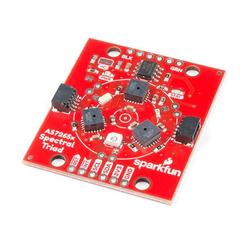 SparkFun Qwiic - Triad-Spektroskopie-Sensor, AS7265x
