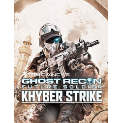 Tom Clancy's Ghost Recon Future Soldier - Khyber Strike (DLC)