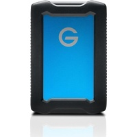 GTECH ArmorATD 4TB USB 3.1 blau/schwarz (0G10435)