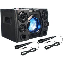 Dual DSBX 110 Party Lautsprecher 80W 1St.