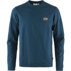 Fjällräven - Vardag Sweater M Storm - Sweatshirts - Größe: XS