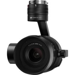 DJI Zenmuse X5S Multicopter-Gimbalkamera Passend für: DJI Inspire 2