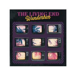 The Living End - Wunderbar (CD)