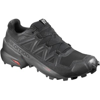 Salomon Speedcross 5 GTX M black/black/phantom 42 2/3
