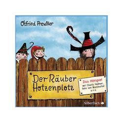 Der Räuber Hotzenplotz - (CD)