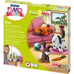 Staedtler FIMO kids form & play Pet 8034 02 LY