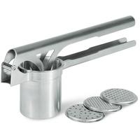 GEFU Kartoffel- und Spätzlepresse Tri Star