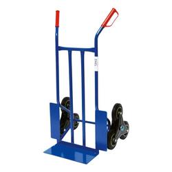 Sackkarre »Treppe« blau, SZ Metall, 53x108x55 cm