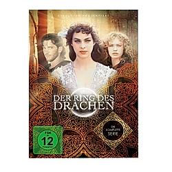 Der Ring des Drachen - DVD  Filme