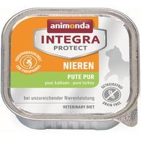 Animonda Integra Protect Nieren Pute 16 x 100 g