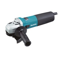 MAKITA Winkelschleifer 9565HRZ, 125 mm, 1100 W blau
