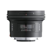 Sony 20mm F2,8 (SAL20F28)