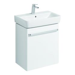 Geberit (ehem. Keramag) Renova Comprimo Neu Waschtisch 60x37cm 226160… weiß alpin