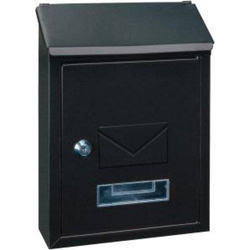 Briefkasten Udine anthrazit