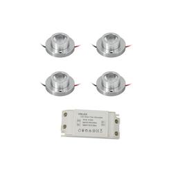 VBLED LED Aufbaustrahler