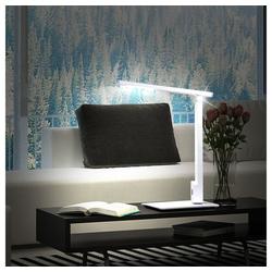 Esto Schreibtischlampe, Design LED Schreib Tisch Lese Lampe Arbeitszimmer Touch Dimmer Leuchte weiß Esto 9722046