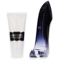 Carolina Herrera Good Girl Eau de Parfum Legere 80 ml + Body Lotion 100 ml Geschenkset