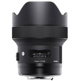 Sigma 14mm F1,8 DG HSM (A) Nikon F