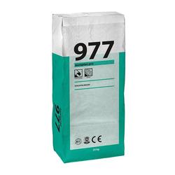 planeo Ausgleichsmasse 977 - 25 kg - für die Aufnahme sämtlicher Bodenbeläge geeignet, auch unter Parkett