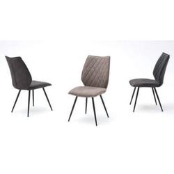 MCA Navarra 4-Fuß Stuhl Antiklook