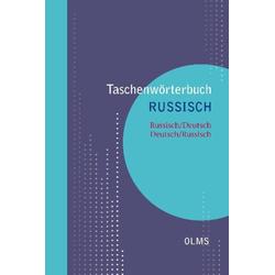 Taschenwörterbuch Russisch Russisch/Deutsch Deutsch/Russisch: Buch von Faina Kraverskaja