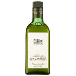 Vea natives Olivenöl extra unfiltriert 0,5L