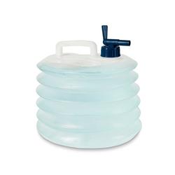 Faltbarer Wasserkanister - Tchibo - Blau