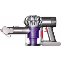 DYSON Akku-Handstaubsauger V6 Trigger +, 350 Watt, beutellos grau
