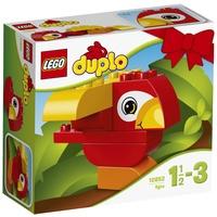 Lego Duplo Mein erster Papagei (10852)