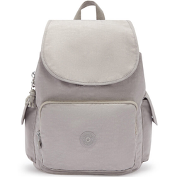 Kipling Basic City Pack Rucksack 37 cm grey gris