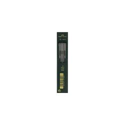Faber Castell Druckbleistiftminen TK 2mm 2B 10 St